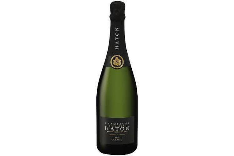 Champagne Jean-Noel Haton brut classic
