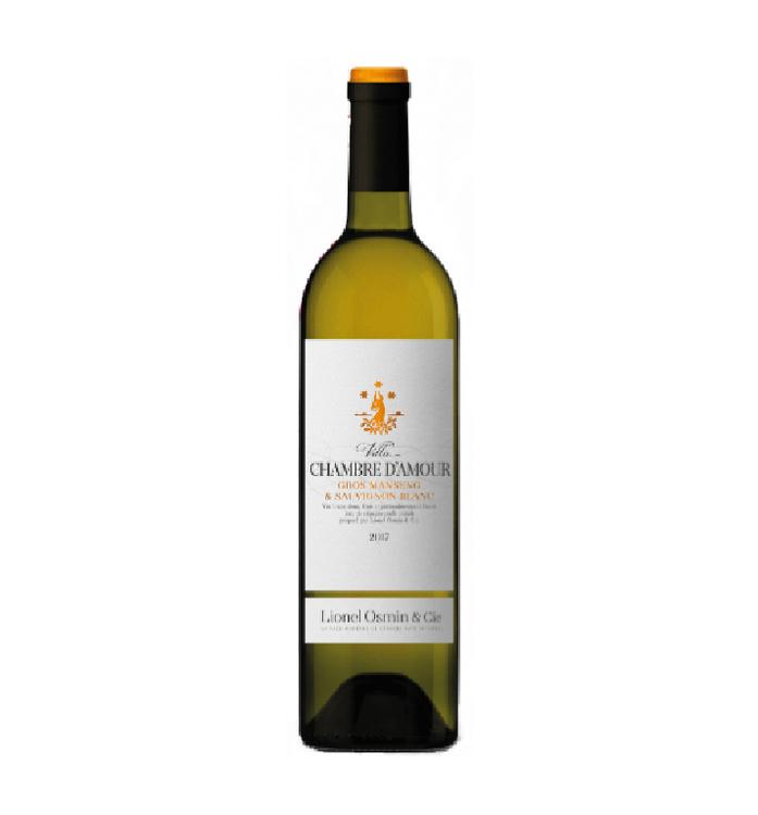 Villa chambre d'amour 2019 vin de France